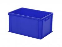 Stapelbak - 600x400xH320mm - blauw 30.632.RDH.3