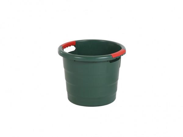 Kuip 30 liter - normal duty - groen