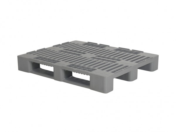 Kunststof ISO pallet H3 - 1200x1000mm